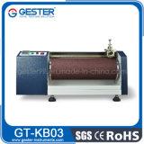 ポリエステル、プラスチックおよびゴム製DINの摩耗のテスター(GT-KB03)