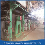 2400mm Duplex Coated Paper Production Line met 50t/D