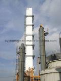 De Installatie van de Generatie van het Argon van de Stikstof van de Zuurstof van de Scheiding van het Gas van de Lucht van Insdusty Asu van Cyyasu21