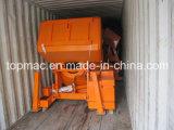 Mezclador concreto comprado grupo Rdcm500-16dh de Crec en África