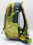 School、Laptop、Hiking、Travel (1616A)のための方法Colourful Travel Backpack