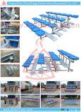 Bewegliches Zuschauertribüne-Aluminiumstadion setzt bewegliche Zuschauertribünen