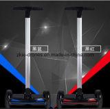 Vouwbaar Stuur Twee van de Autoped van China van nieuwe Producten In het groot Elektrisch Wielen zelf-In evenwicht brengt Elektrische Autoped