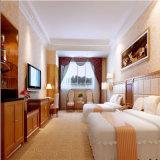 De Chinese Moderne Reeks van het Meubilair van de Slaapkamer van het Meubilair van het Hotel Houten