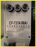 Pattino durevole ricondizionato della punta automatica oleoidraulica che fa macchina (CF-737mA)