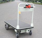 Электрическая вагонетка платформы (HG-1030)