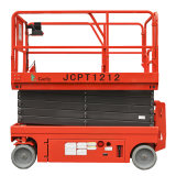 Gemotoriseerde Scissor Lift met Ce Certification