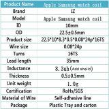 Катушка антенны катушки вахты Apple поручая