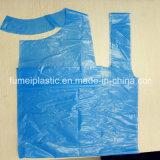80X110cm Wegwerfplastik-PET 7.0g Schutzblech für Nahrungsmittelverbrauch