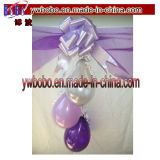 De Hoogste Decoratie van de Ballon van het Huwelijk Gift van de bedrijfs van Kerstmis (W1082)