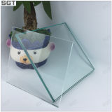 Nomal endurecido Clear Float Glass 4mm-18mm From Sgt