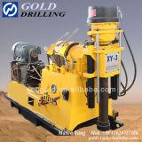 Plate-forme de forage de noyau, machine de plate-forme de forage à vendre et machines aux puits de fouille
