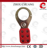 Замыкание Hasp Nylon ручки Zc-K01safety стальное