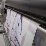 Transferring Polyesterのための80GSM Sublimation Paper