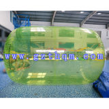 Playa inflable Ball/PVC que recorre o bola que recorre del agua inflable de TPU