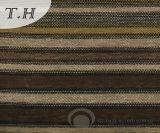 Tissu coloré de sofa de piste de Chenille fait par le fournisseur de la Chine