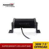 "7.5 "" 36W High Lumen Auto LED Light Bar voor Offroad"