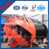 Price bajo Dredge Cutter Head para Cutter Suction Dredger