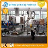 Terminar la máquina Llenar-Que capsula del petróleo