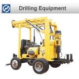 Портативная буровая установка Borehole и Drilling Machine и буровое оборудование
