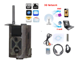 12MP 1080P 940nm 3G MMS GPRS SMS Hinterkamera