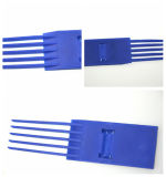 Begrenzung Type Plastic Transition Boards Comb Plate Har900 6t