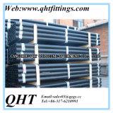 Труба углерода G3454 Stpg370e горячекатаная безшовная стальная