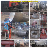 Caminhão do misturador concreto de Forland Rhd LHD 3m3 5m3 6m3 mini