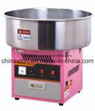 ETL&Ce a vérifié la machine électrique de soie de sucrerie avec la couverture Et-Mf01 (520)