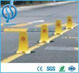 交通安全の車線のディバイダ/車線分離器