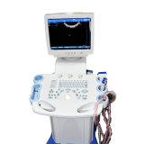 Ce*ISO a certifié le système de diagnostic de machine/scanner d'ultrason de chariot échographique - Maggie