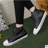 Способ и холодные ботинки девушок с волшебной лентой (NF-5)