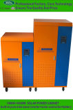 10000W Built in Inverter met AC Charger + Controller+ Battery Solar Powe System Cabinet
