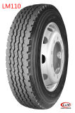 Tubeless Long March Roadlux Radial Truck Tire (LM110)