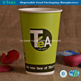 Taza de té modificada para requisitos particulares de alta calidad