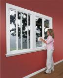 Automatisches gleitendes Glasfenster