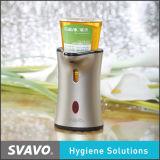 Erogatore automatico del sapone della cartuccia a perdere della Tabella (V-455)