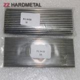 EndmillsおよびドリルYl10.2 (H6)のための炭化タングステン棒