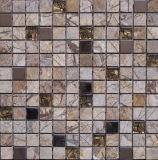 Retro mosaico della pietra di stile per il materiale da costruzione della Camera (FYSSC147)