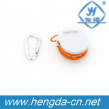 Yh9242 Fashion Mountaineering Buckle Combination Lock for Climber