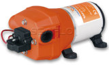 Mini bomba de água movida a motor elétrica para o rv
