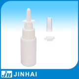 30/410 Falz-Plastikerfrischungsmittel-Flaschen-nasale Nebel-Sprüher-Pumpe