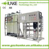 2000L/H ontzilting en de Geactiveerde Machine van de Behandeling van het Water van de Filter van de Koolstof