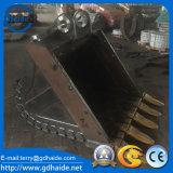 Cubo de roca resistente para Caterpiller Cat329d Excavator