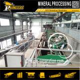 Завод Flotator Sf Benefication машины флотирования штуфа руководства медного золота