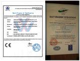 5000W van Net gelijkstroom aan AC de Zuivere Omschakelaar van de Golf van de Sinus