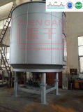 Operation facile Plg Series Dryer di Continuous Disc Plate Dryer