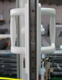 Doppio Glazed Sliding Aluminum Door per Exterior Used