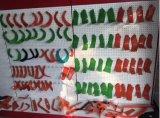 Lámina de la sierpe de las piezas de maquinaria agrícola