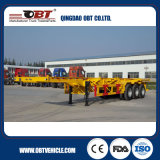 Air Suspension를 가진 최신 Sale 3 Axle Skeleton Trailer